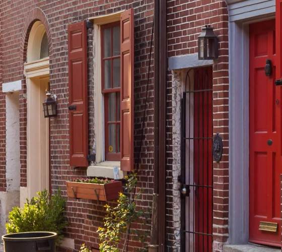 Things to do in Philadephia