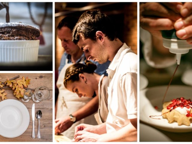 Culinary experiences by Beyond Times Square at the heart of Greenwich Village in Manhattan.