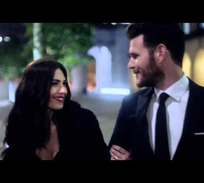 Jacamo TV Ad Winter