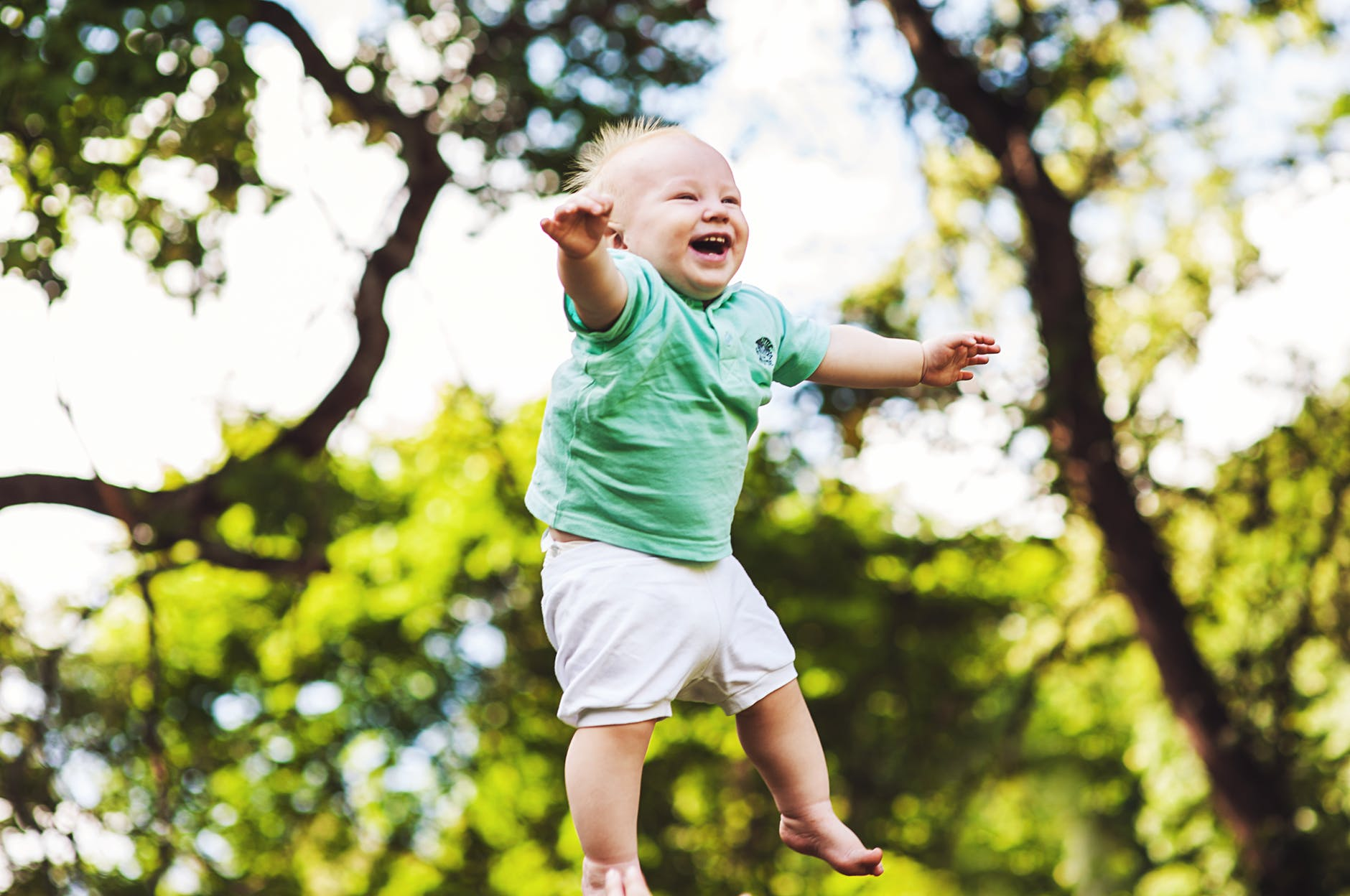 Is your toddler a 'robust' or 'sensitive' type?