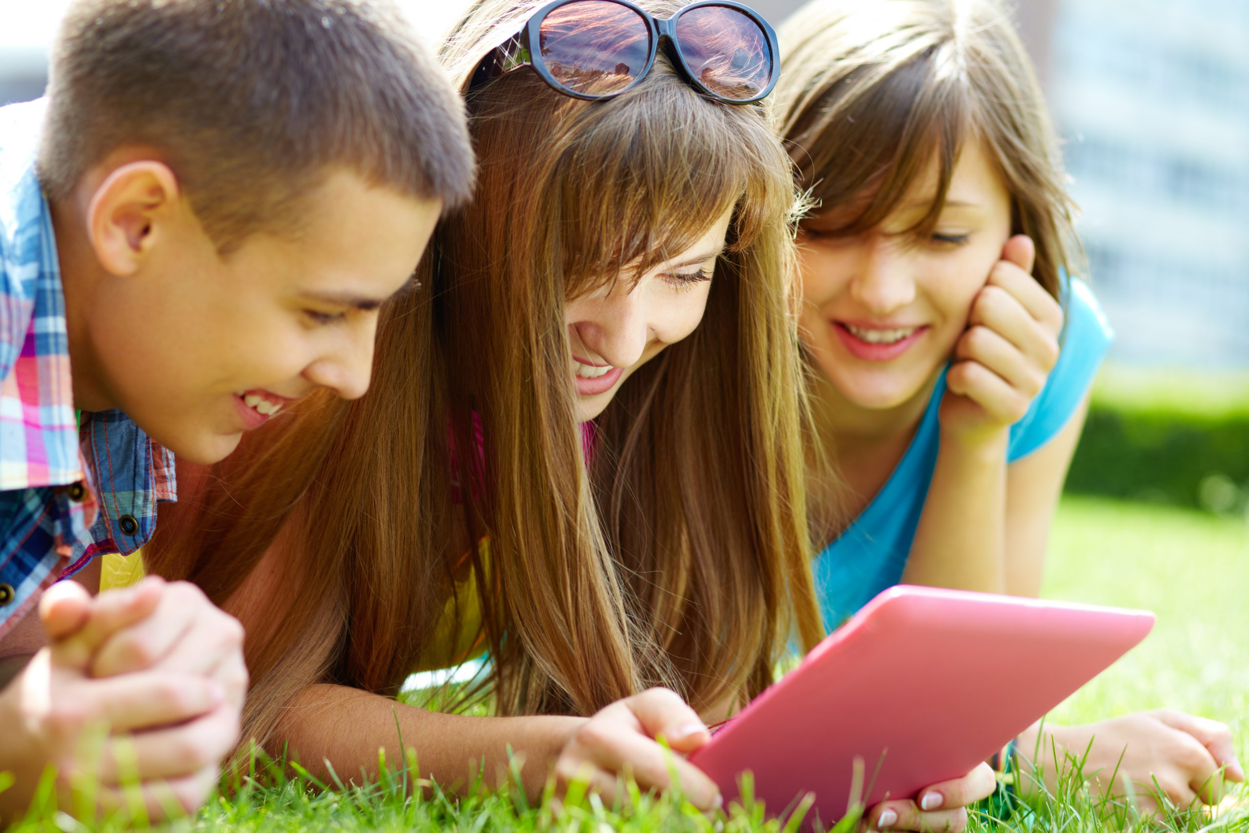 Are your teens now at home for the foreseeable future?  What will be important to them and how can you support them?