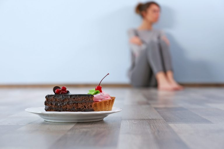 Eating disorders: how can we help guard against them in our young people?