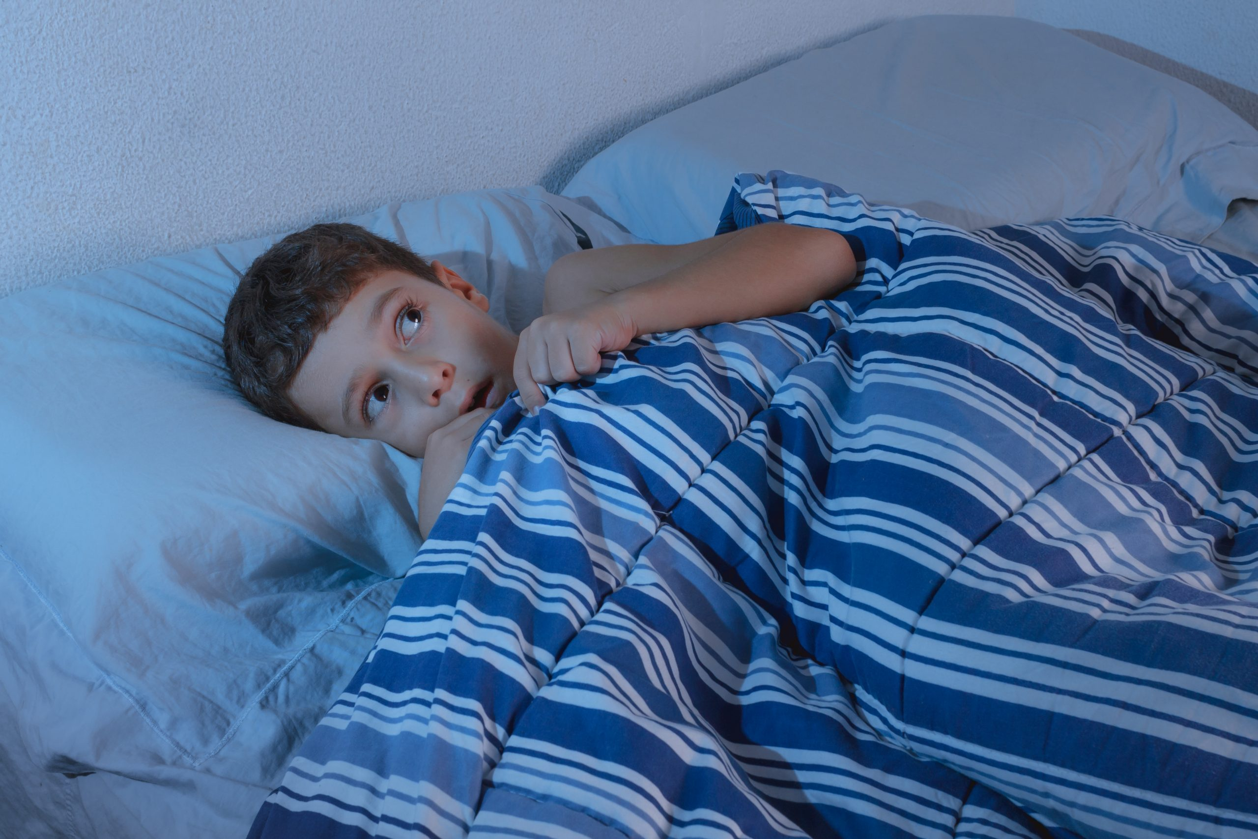 Acupuncture for child and teen anxiety webinar: Sunday 11th October 4pm BST