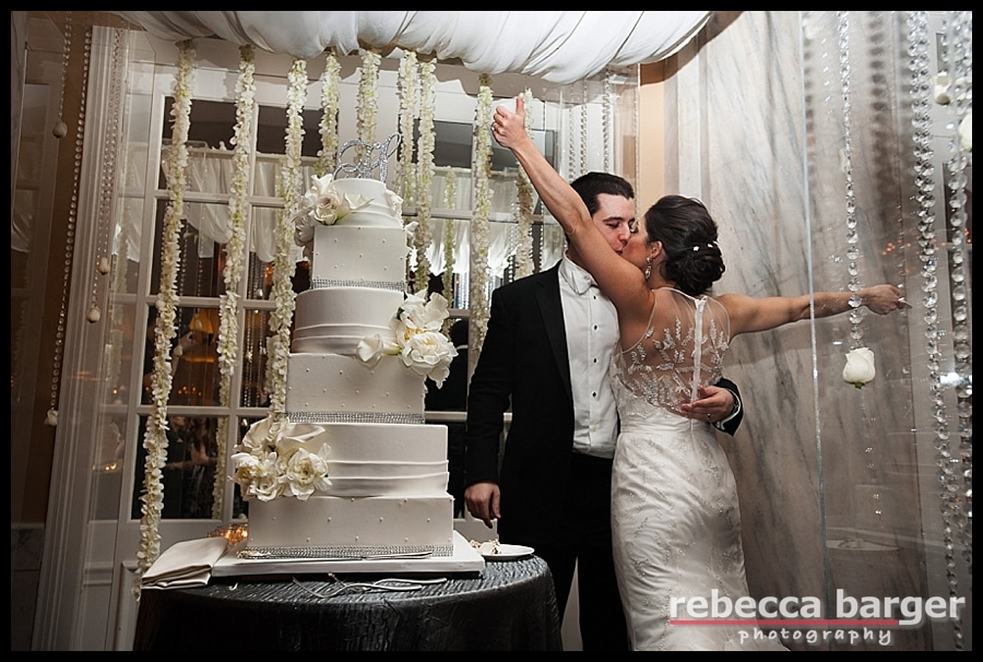 ritz carlton jewish wedding