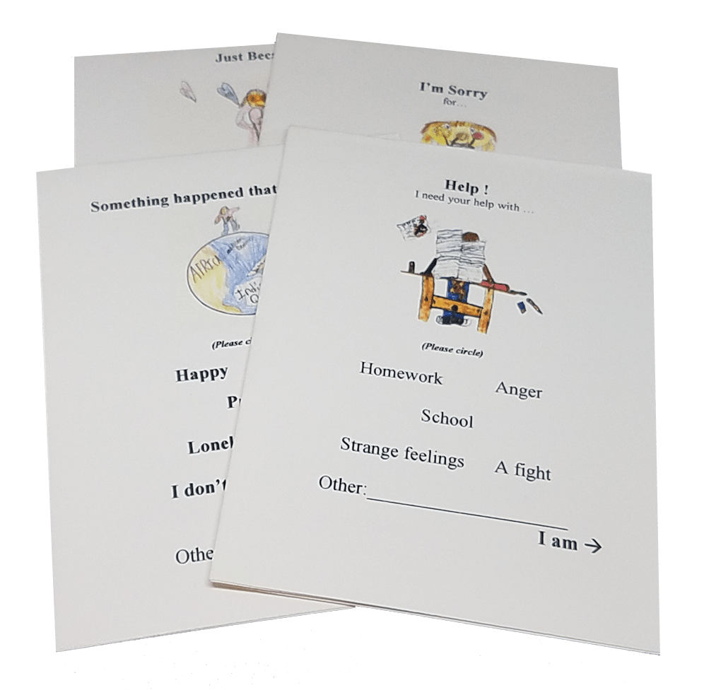 graphic regarding Feelings Cards Printable named Self-guidance Printable Wink, Wink the card with inner thoughts in the direction of assistance little ones convey inner thoughts and thoughts they are not able in direction of convey