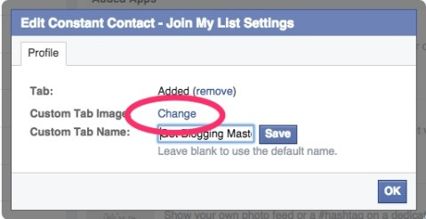 Custom FB app icon step 3