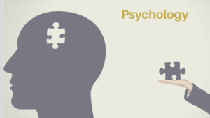 Psychology Header