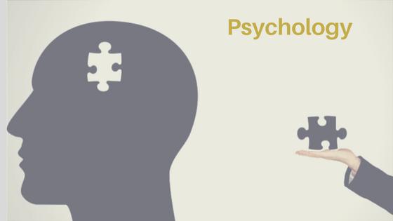 Psychology Header