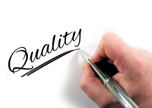 Complacency Quality