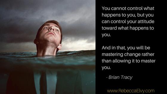 Control Brian Tracy