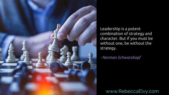 Self-Interest Chess Strategy
