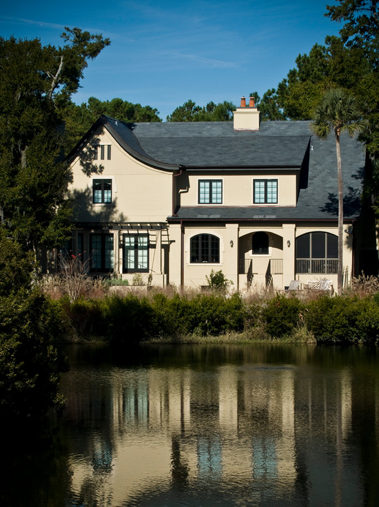 Cassique Kiawah Island Custom Home (Charleston)