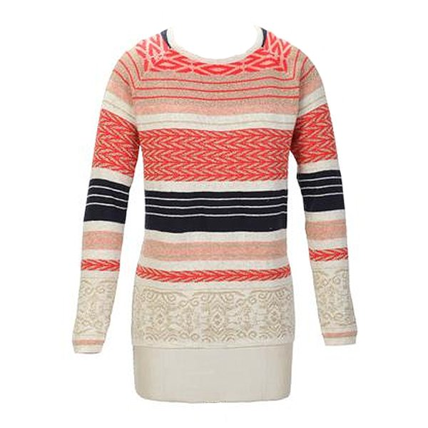 Lust List: Chic Christmas Sweaters