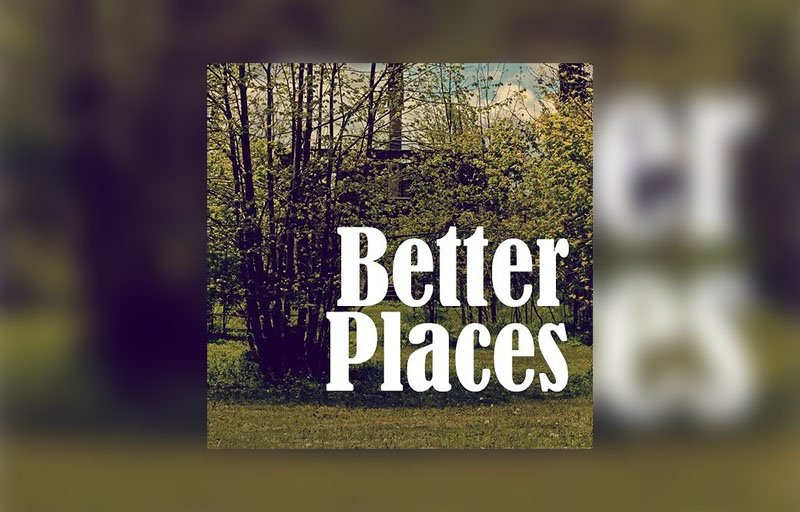 """Cover image for the short story, """"Better Places"""" by Rebecca Jones-Howe"""