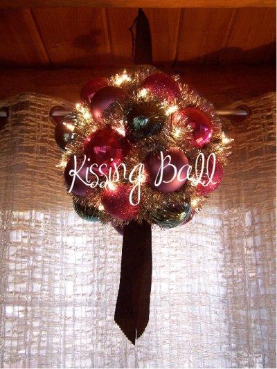 Kissing Ball
