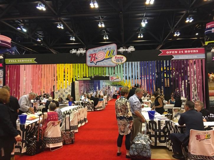 spring quilt market 2017