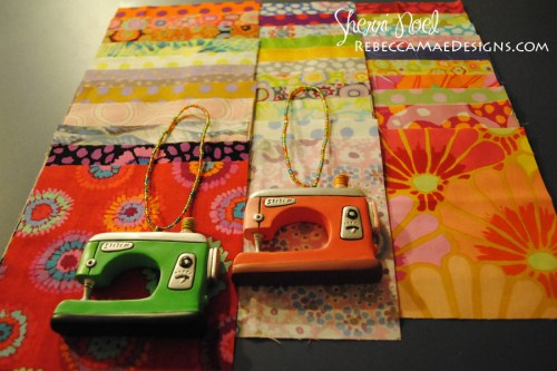 gifts for sewer or quilter