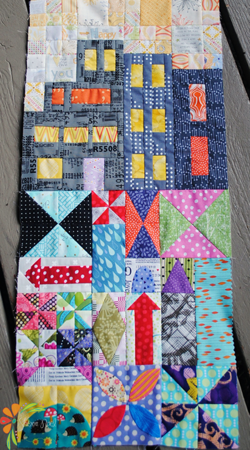 my small world quilt a long quiltmania magazine spring 2015