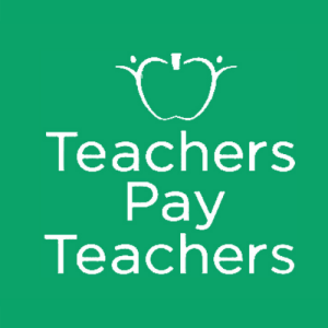 My Teachers Pay Teachers Shop