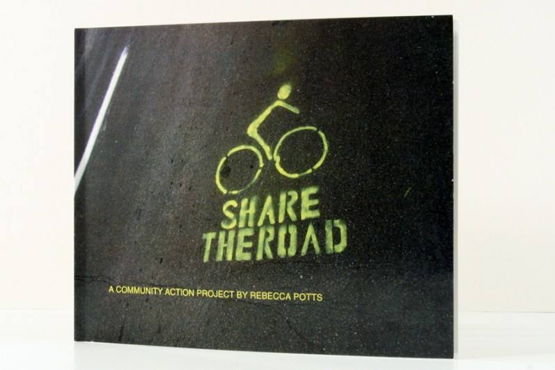 Share the Road book, 2007