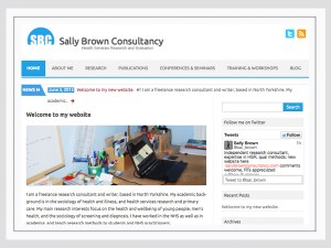 Sally Brown Consultancy