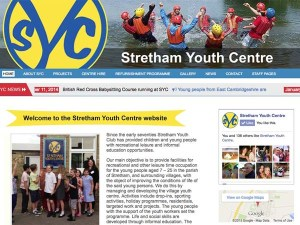 Stretham Youth Centre