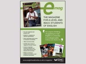 EMC Full Page Ad