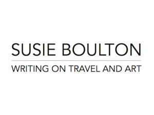 Susie Boulton – Travel Writer
