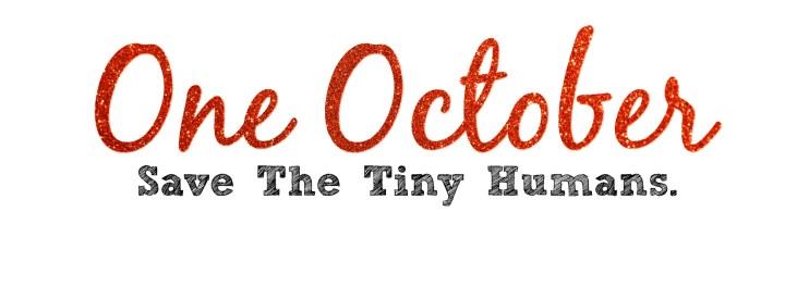 one-october-banner