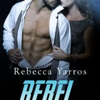 Sneak Peek at REBEL — Chapter One!