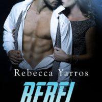 Sneak Peek at REBEL — Chapter One!