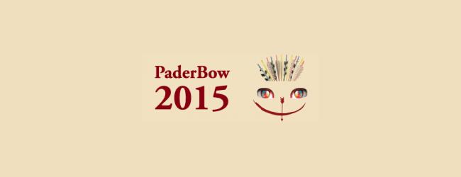 PaderBow 2015