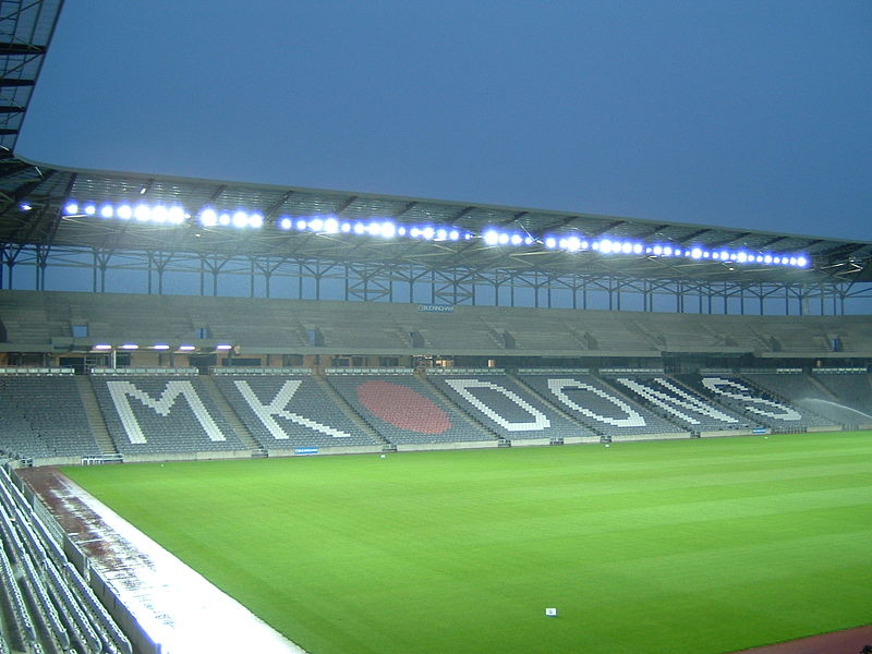 MK Ultra: Will the advent of the MK Dons benefit the England national team?