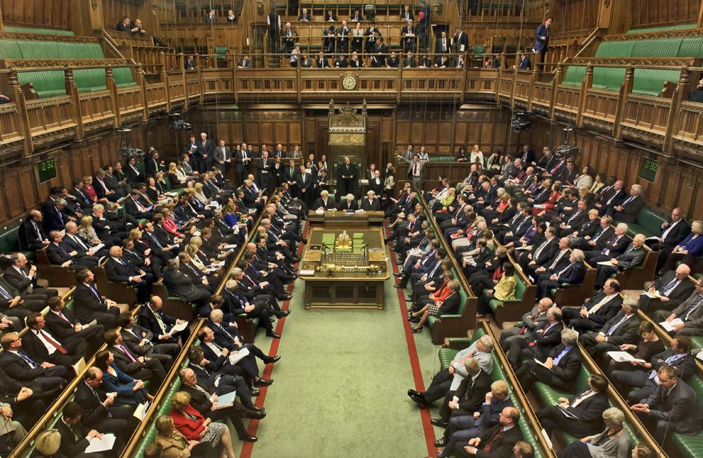 Flickr - UK Parliament