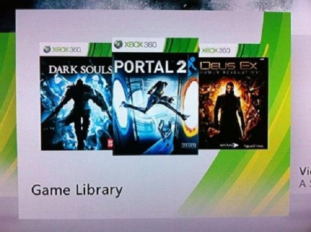 Dark Souls Portal Deus Ex Human Revolution