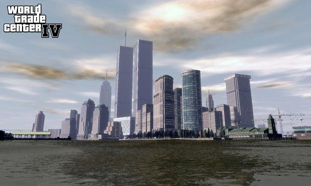 world trade center was steht jetzt dort