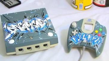 Dreamcast Graffiti