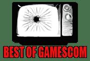 Best of gamescom Award