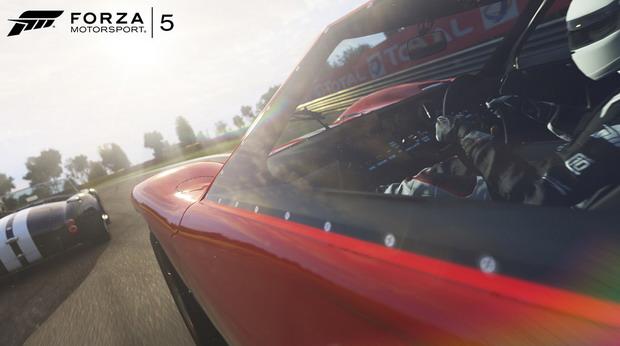 Forza Motorsport 5 1