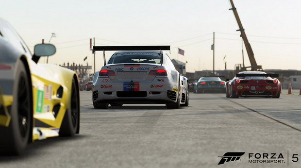 Forza Motorsport 5 2