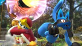 Lucario Super Smash Bros. 5