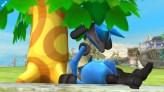 Lucario Super Smash Bros. 6