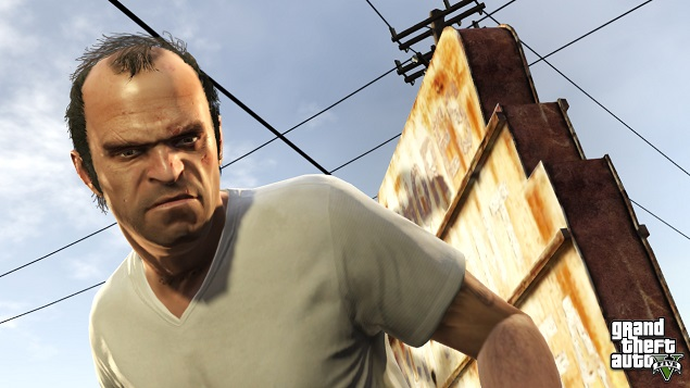 The Evolution of Grand Theft Auto – 1997-2014