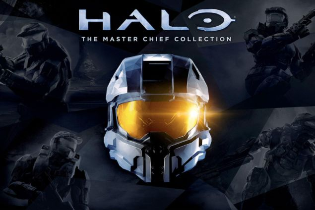 Halo The Master Chief Collection Klein