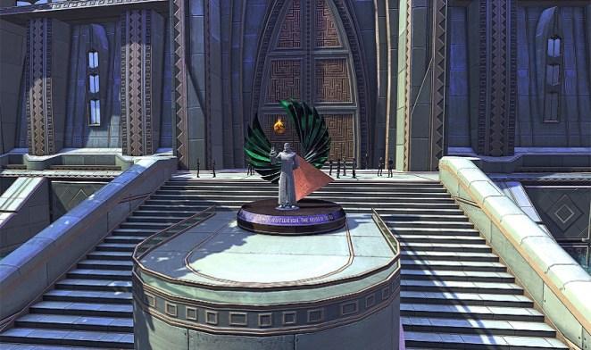 Star Trek Online Leonard Nimoy