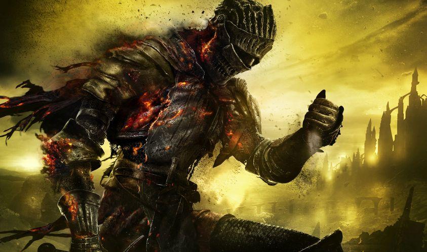 Dark Souls III: Ihr könnt euch ab heute zum Stresstest anmelden