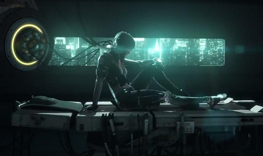 Hier ist der erste Trailer zum Free-2-Play-Online-Shooter Ghost in the Shell: Stand Alone Complex