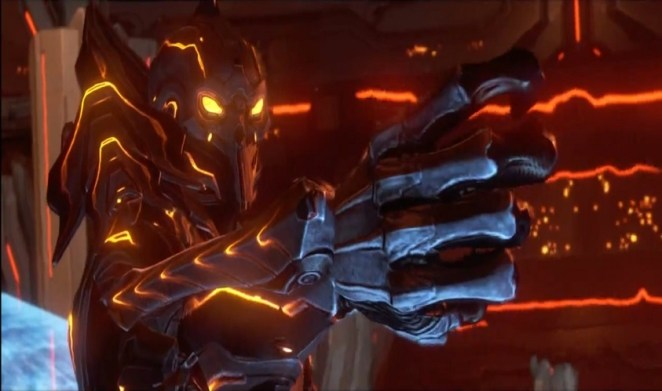 Didaktiker Halo 4