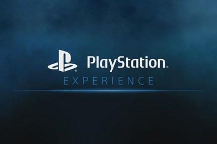 PlaystationExperience