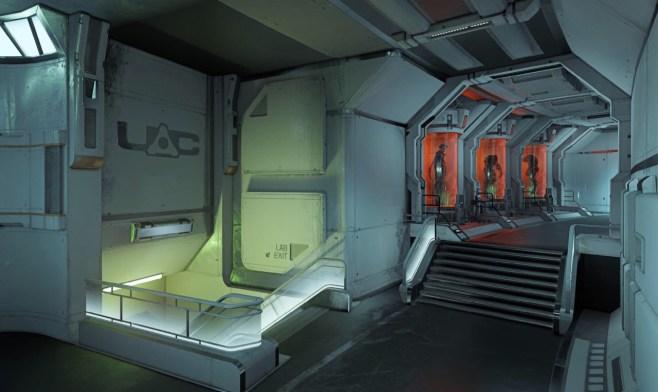 Doom 3 9